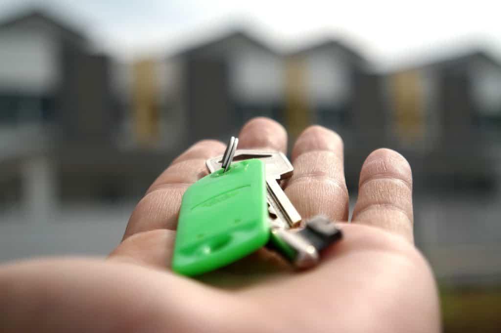 Je skutečně možné vydělávat nákupem bytu na hypotéku a jeho pronajímáním? 2