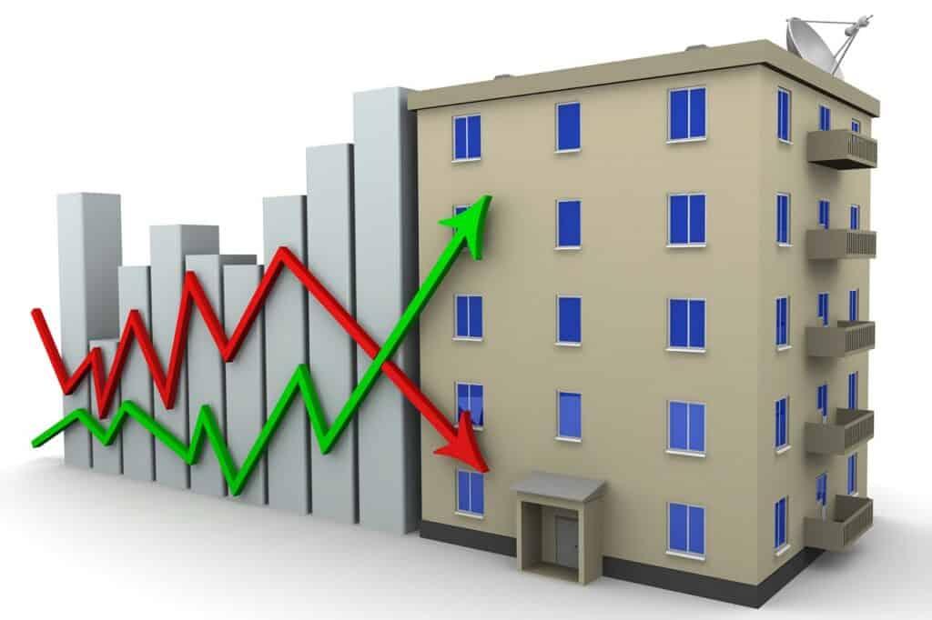 Kolik dostal soused za svůj byt? Bezplatná cenová mapa odhaluje ceny okolních bytů