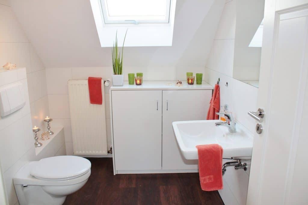 28 000 Kč za protékající WC musel zaplatit pronajímatel. Ubráníte se vy? 2